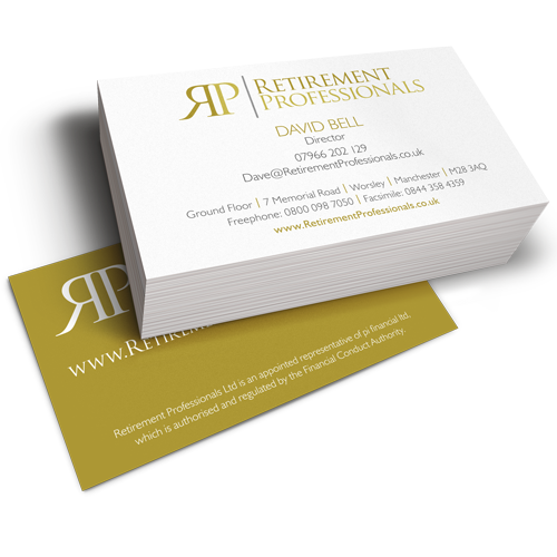 Business Stationery Printing Bury Manchester